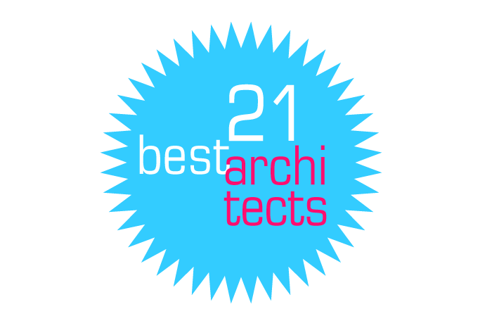 best architects sticker neu