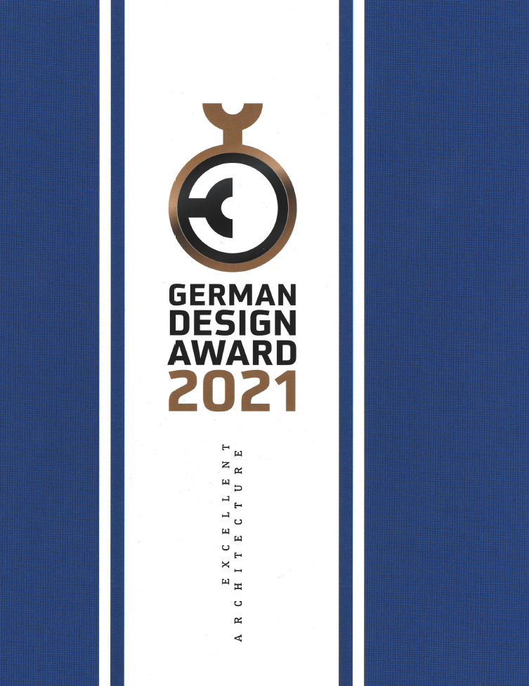 German Design Award Buchcover